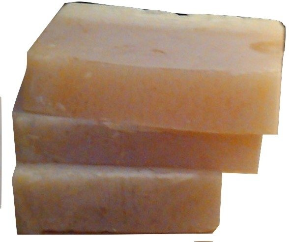 Low Lather Argan Honey Shampoo and Conditioner Bar 00048