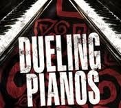 Dueling Pianos – July 18 2019 – 7:30pm
