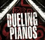 Dueling Pianos – Aug 22 2019 – 7:30pm