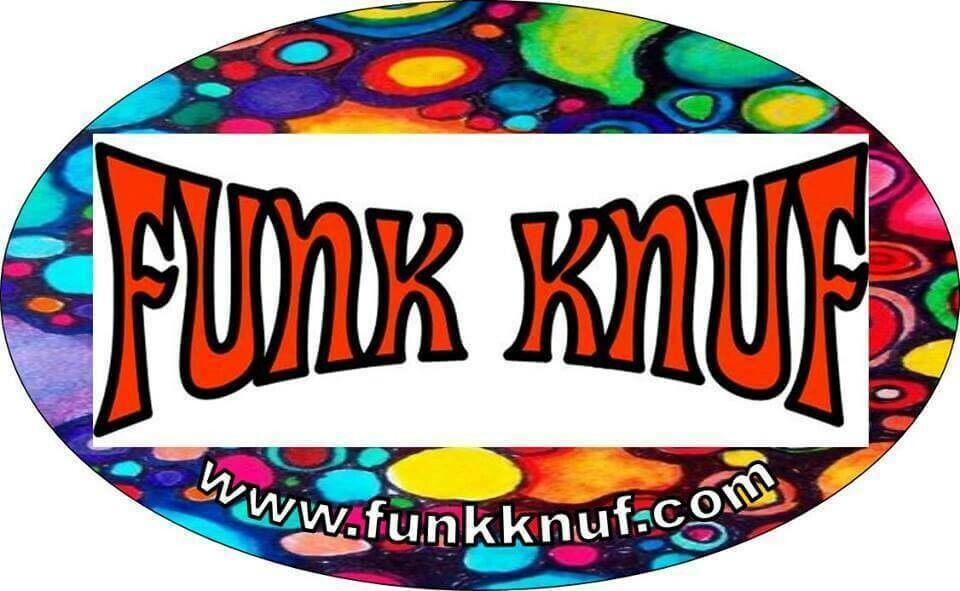 Funk Knuf – Aug 24 2019 – 7:30pm
