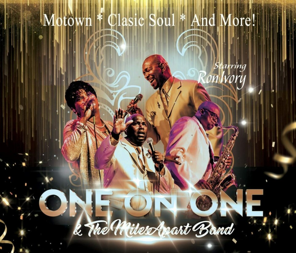 One On One – Jan 3 2020 – 7:30pm