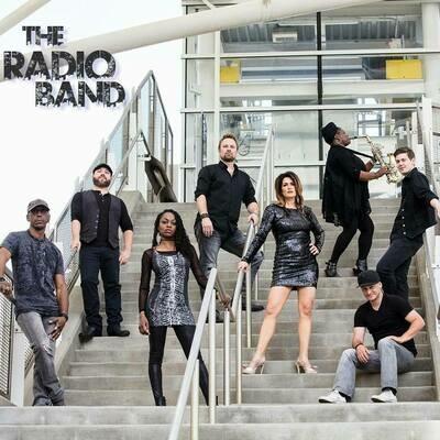 The Radio Band – Jan 24 2020 – 7:30pm