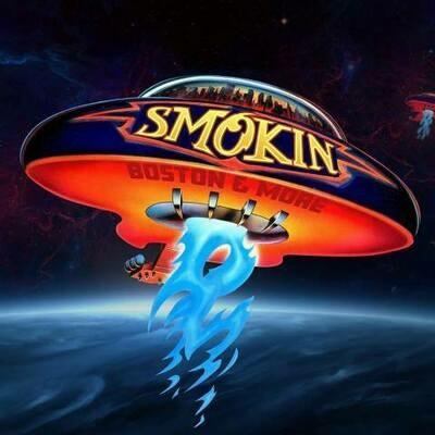 Smokin' – March 7 2020 – 7:30pm