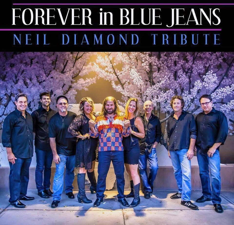 Forever In Blue Jeans – Feb 9 2018 – 7:30pm 00247