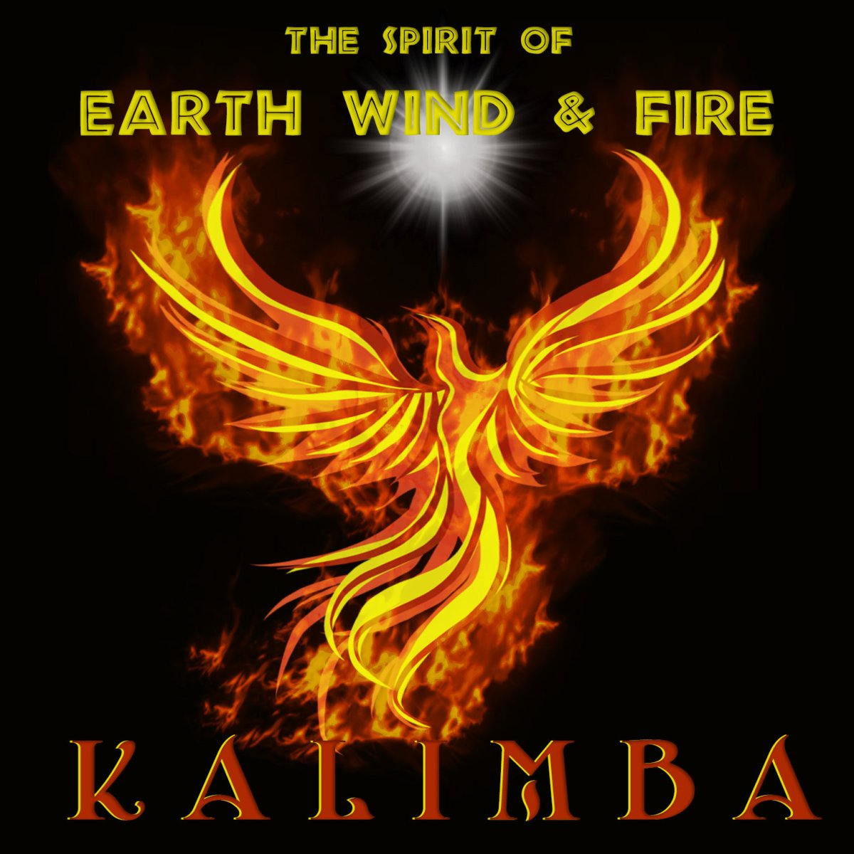 Kalimba, The Spirit of Earth, Wind, & Fire – Feb 17 2018 – Reserved Seating Sold Out - 7:30pm 00251