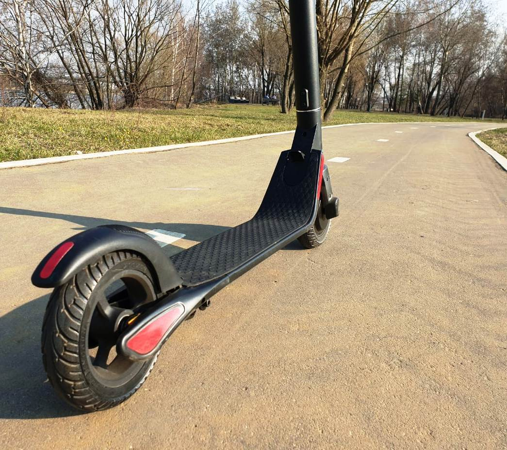 Электросамокат FD Electric Scooter
