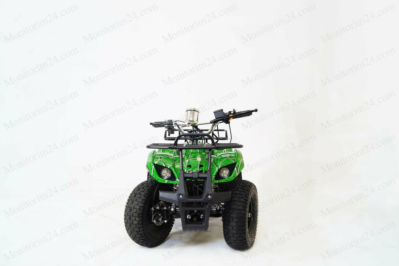 Электроквадроцикл Mini