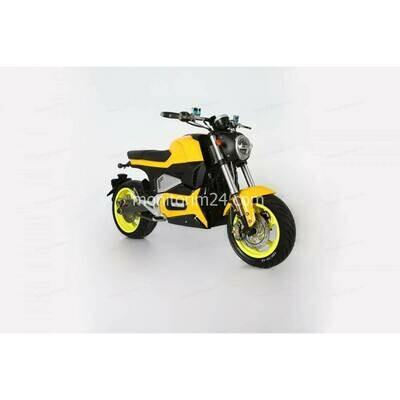 Электромотоцикл M6