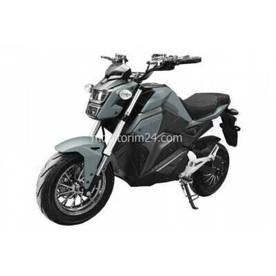 Электромотоцикл M8
