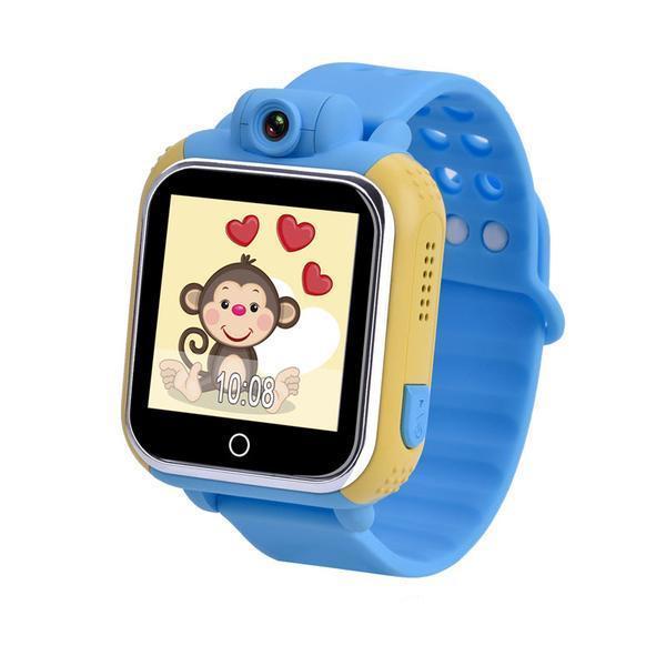 Часы Baby Watch GPS GW1000 00710