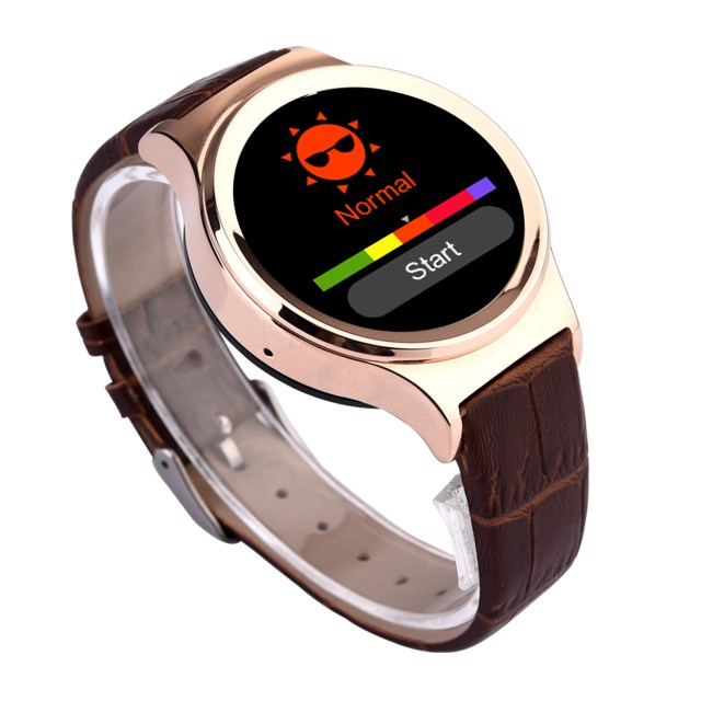 Круглые умные часы Т3 Smart Watch