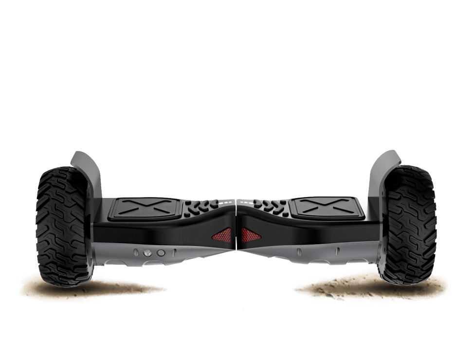 Гироскутер PRO SUV 8.5 BRUTAL