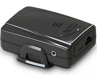 Автомобильный ГЛОНАСС/GPS-трекер