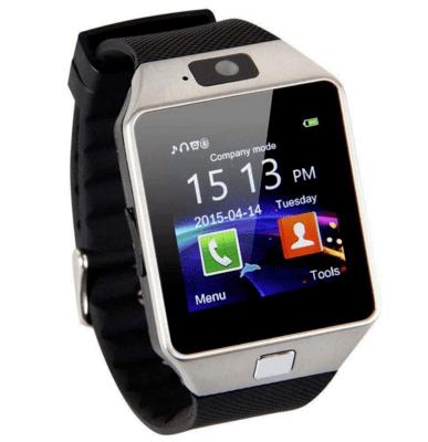 Умные часы Smart Watch DZ09 с функцией телефона