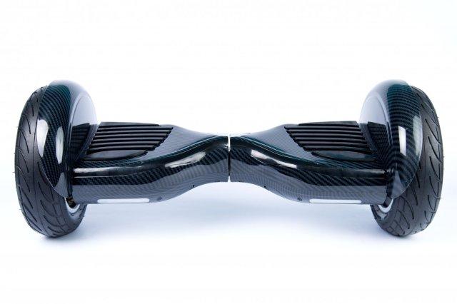 Гироскутер Smart Balance PRO PREMIUM 10.5 карбон