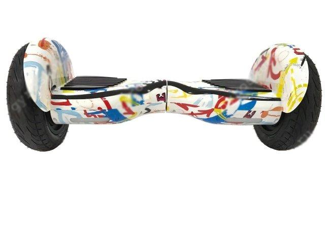Гироскутер Smart Balance PRO PREMIUM 10.5 Граффити