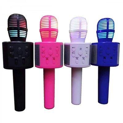 Караоке микрофон Q858