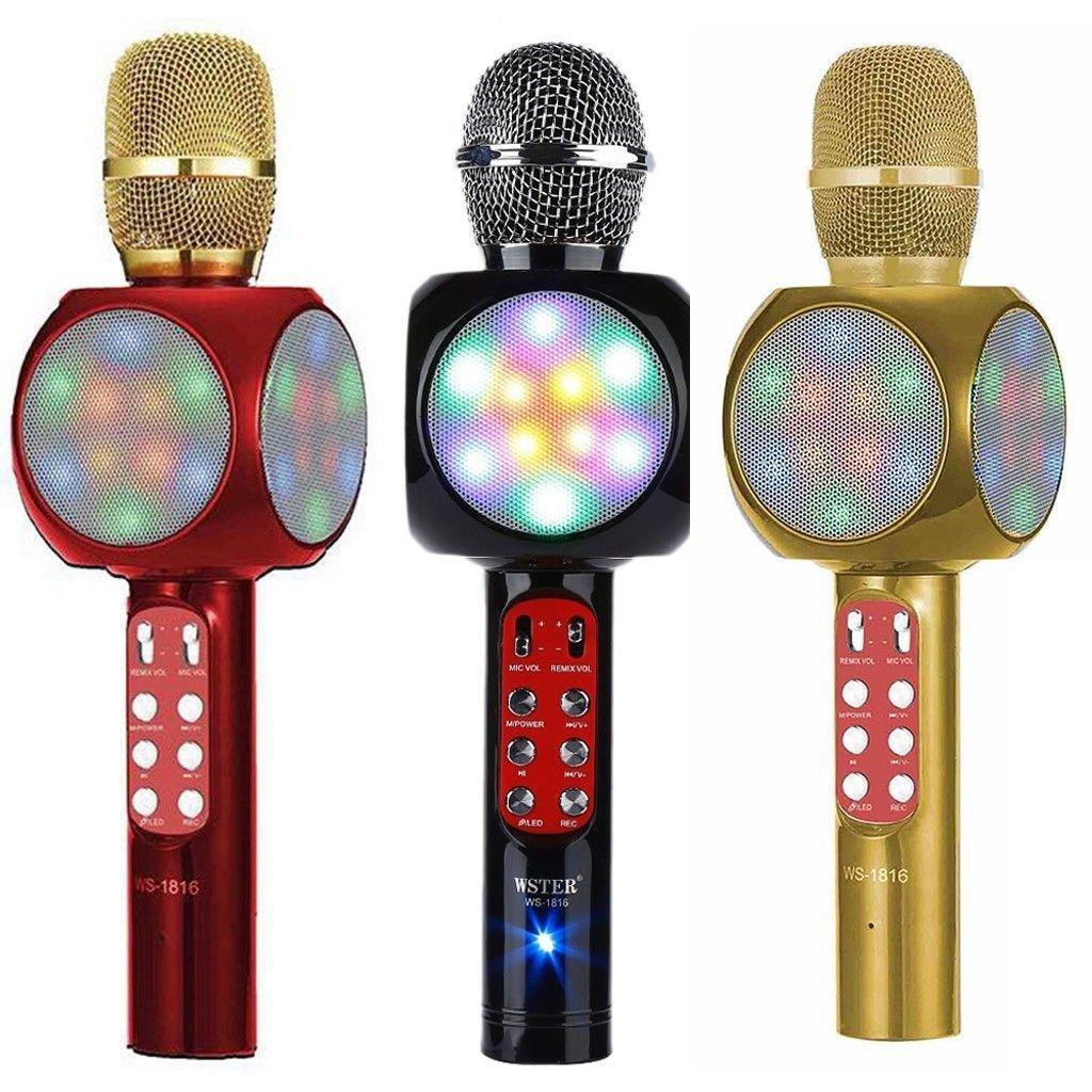 Караоке микрофон WS 1618 495476