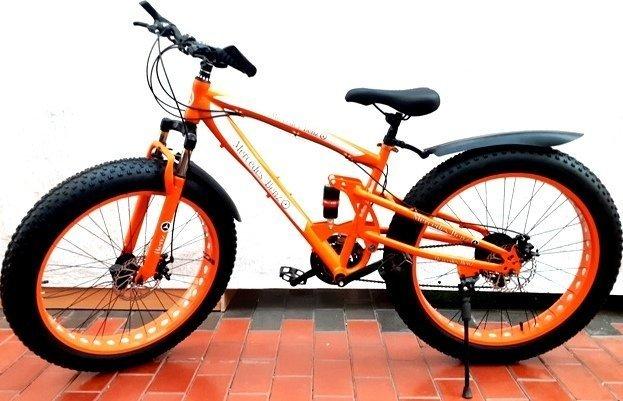 Велосипед фэтбайк MB 997897495592