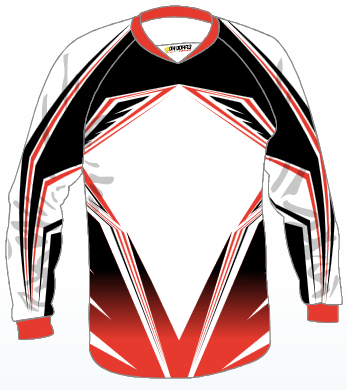 CET Racing Shirt
