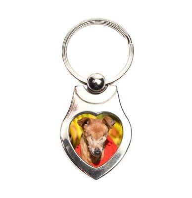Keychain Little Belle 'Autumn Colors'