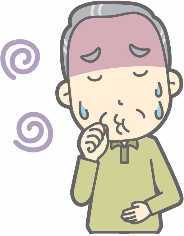 初期症状に注意!小脳出血は命にかかわる病気です!
