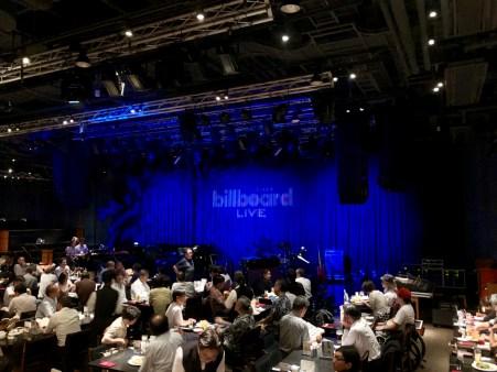 ビルボードライブ大阪