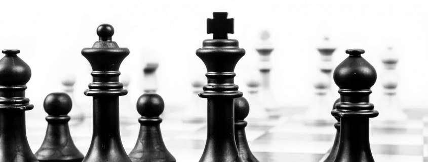 """alt=""""Führungskräfte-Coaching, Führer sind Könige"""""""