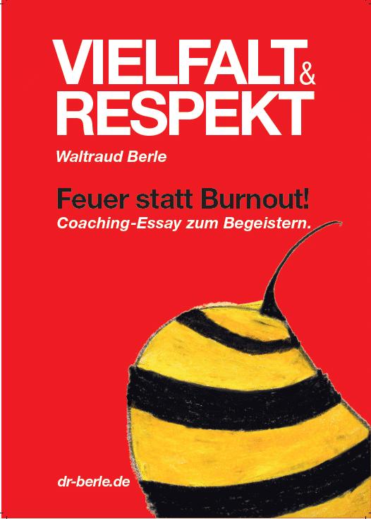 Vielfalt und Respekt, Cover, Berles 2. Coaching-Buch