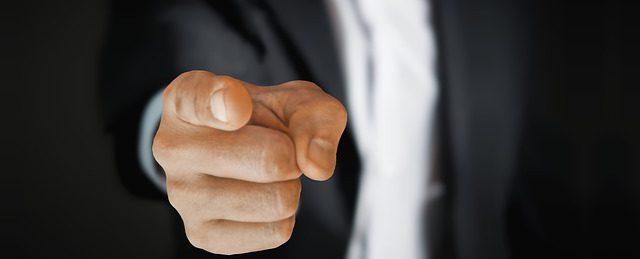 Die Schuldfrage - subjektive und objektive Schuld
