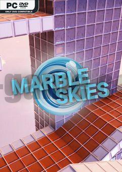 تحميل لعبة MARBLE SKIES – DR Games