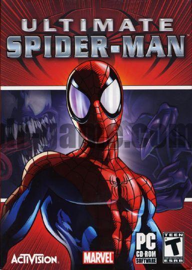 تحميل لعبة Ultimate Spider-Man مع الكراك – دكتور جيم