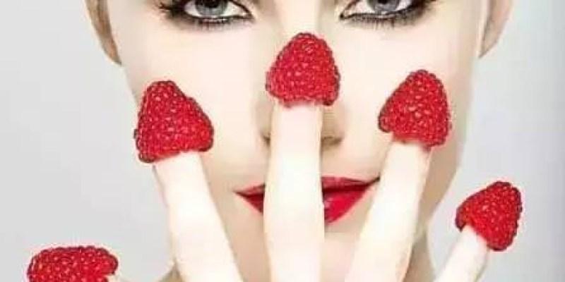 告別草莓鼻,跟黑頭粉刺說bye bye!