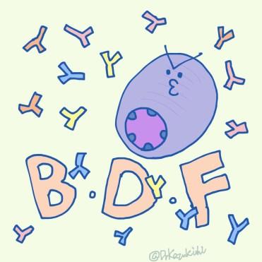 たたかえBDF!その5