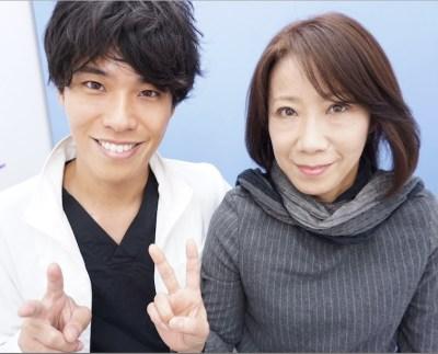 美容外科医名倉俊輔が実の母親の若返り手術をしました(その4)手術を終えて