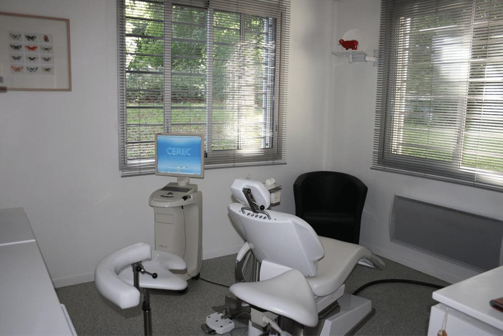 visitez le cabinet dentaire