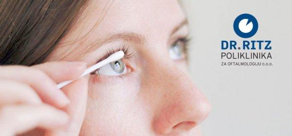 Higijena oka