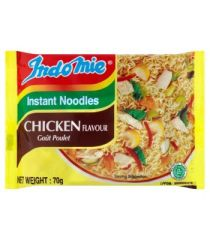 indomie noodles and yam weird food combinations that Nigerians love