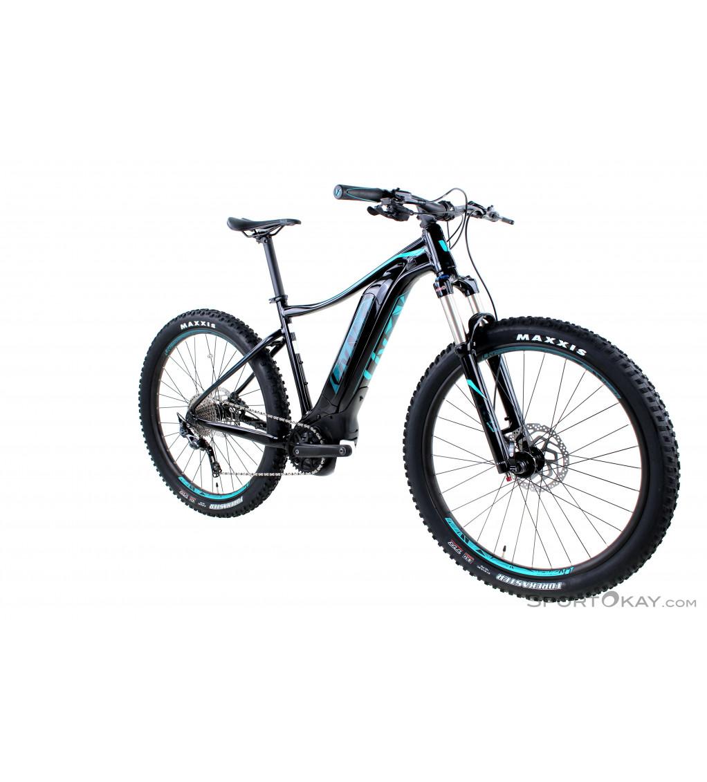 Liv Vall E 2 27 5 2019 Womens E Bike Trail Bike E Bikes Mountain Bike Bike All