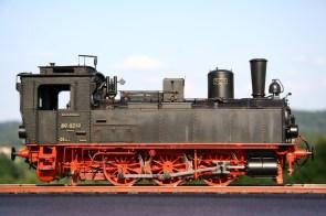 89 8219 bzw. sächsische VT