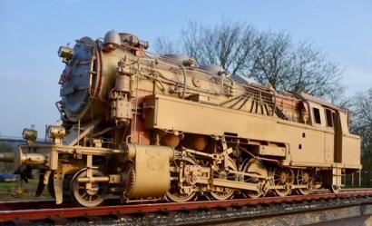 BR95-Heizerseite