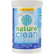 Nature Clean Oxy Stain Remover