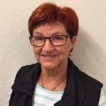 Margit Mikkelsen : Kasserer