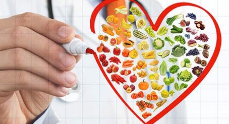 Beslenme ve Kanser Arasındaki İlişki