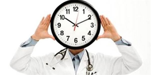Çalışma Saatlerinde Güncel Sayılar