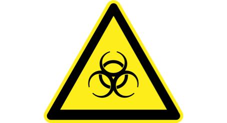 Biyolojik Riskler  (MAYIS 2019)