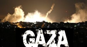 , Gaza under Attack again by Israeli Terrorist Warplanes! But is it really Israel or UK, France, Germany and USA that is killing innocent Palestinians and keeping Palestine under siege?