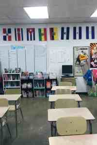 """, Spanish Schools are """"RACIST"""" shouted some foreign parents near my table in Marbella, Spain Bullying and Racism at School can be easily cured if a will to do so is there"""