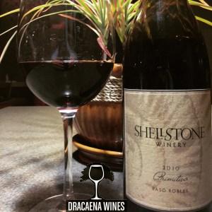 Shellstone Winery, Caliza Winery, Dracaena Wines