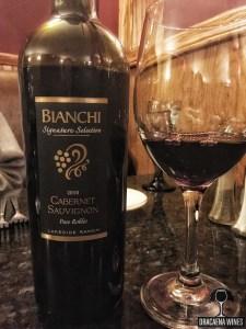 Exploring the Wine Glass, Dracaeana Wines